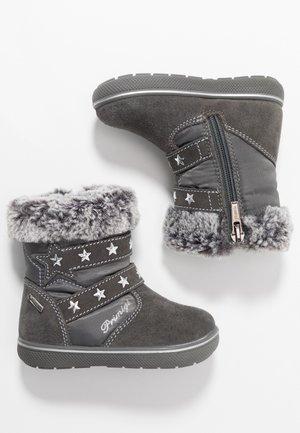 Zimní obuv - grig