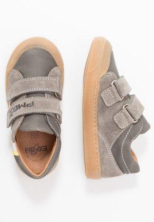 Zapatillas - grig/antracite/perla