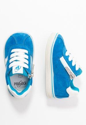 Sneakers laag - blue/azzurro