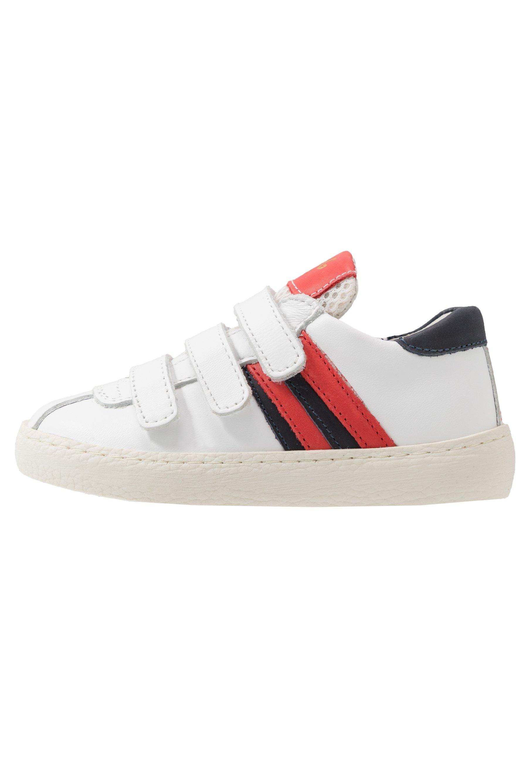 Primigi Sneakersy niskie - bianco/kiss