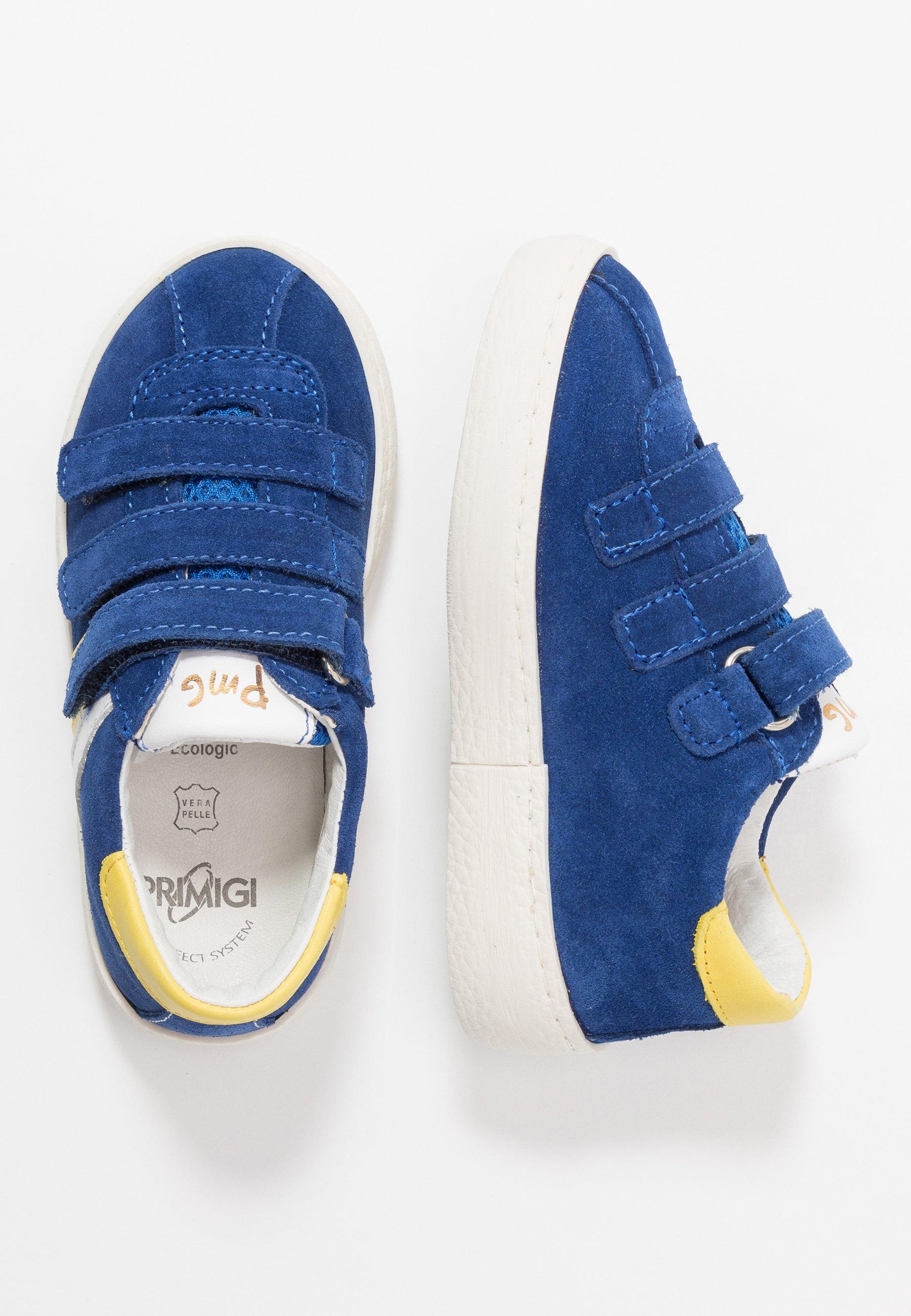 PRIMIGI, Sneakers Low für Jungen, blau   mirapodo