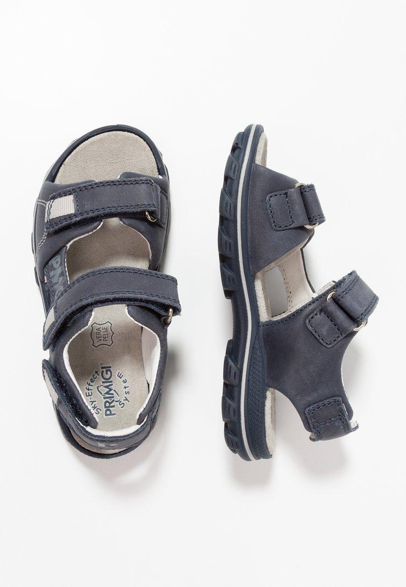 Primigi - Sandaalit nilkkaremmillä - blu chiaro