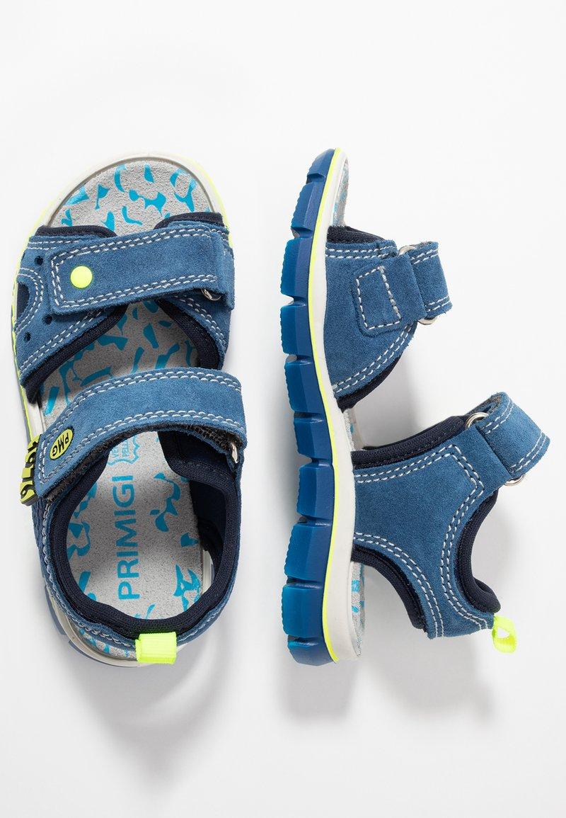 Primigi - Sandali - bluette/blu