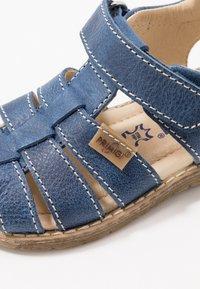Primigi - Sandaalit nilkkaremmillä - bluette - 2