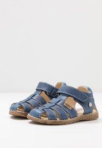 Primigi - Sandaalit nilkkaremmillä - bluette - 3