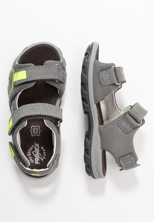 Outdoorsandalen - dark grey