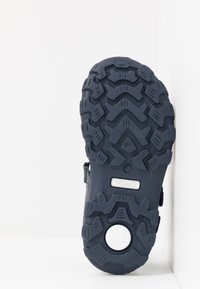Primigi - Chodecké sandály - blu - 5