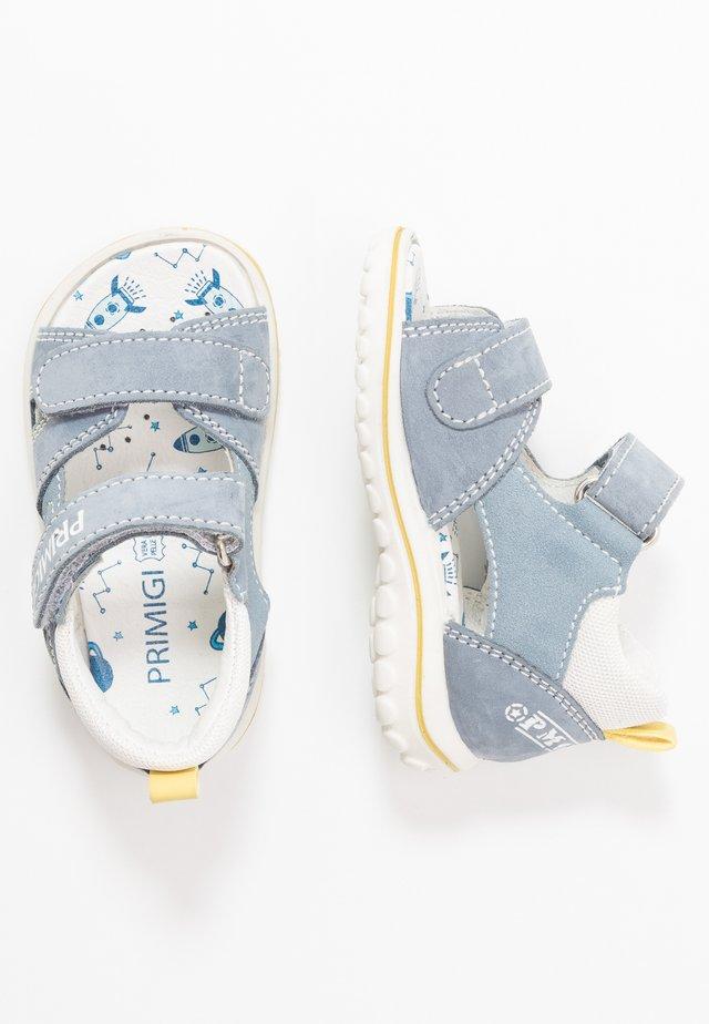 Sandali - avio/azzur