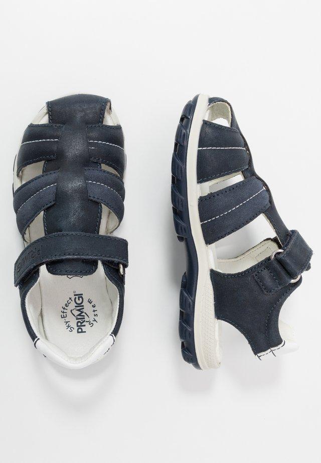 Sandaler - blu