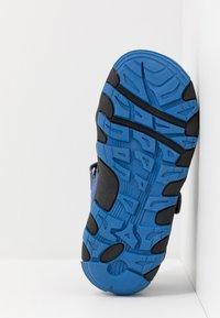 Primigi - Walking sandals - navy/royal/grig - 5