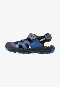 Primigi - Walking sandals - navy/royal/grig - 1