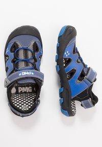 Primigi - Walking sandals - navy/royal/grig - 0