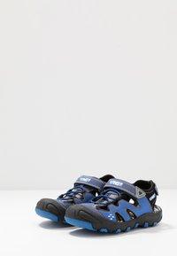 Primigi - Walking sandals - navy/royal/grig - 3