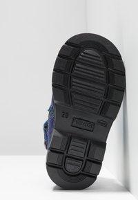 Primigi - Lace-up ankle boots - bluette - 5