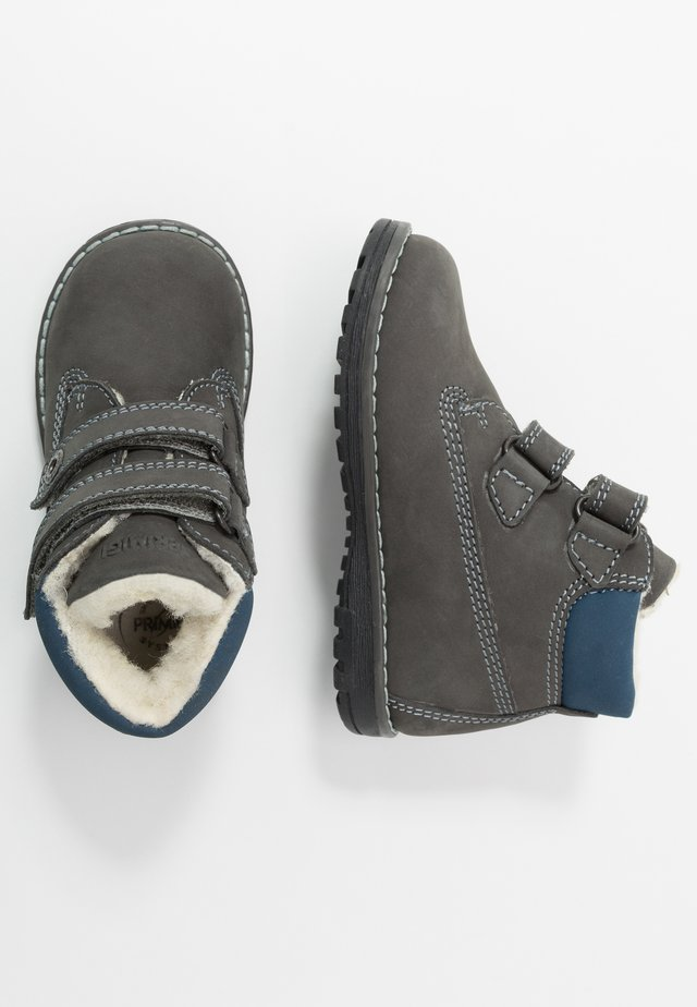 Vinterstøvler - antracite