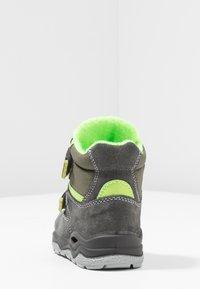 Primigi - Zimní obuv - grigio/oliva - 4