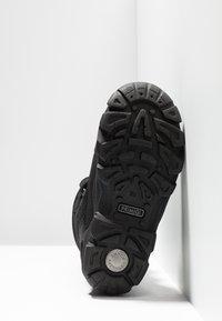 Primigi - Vinterstøvler - nero - 5