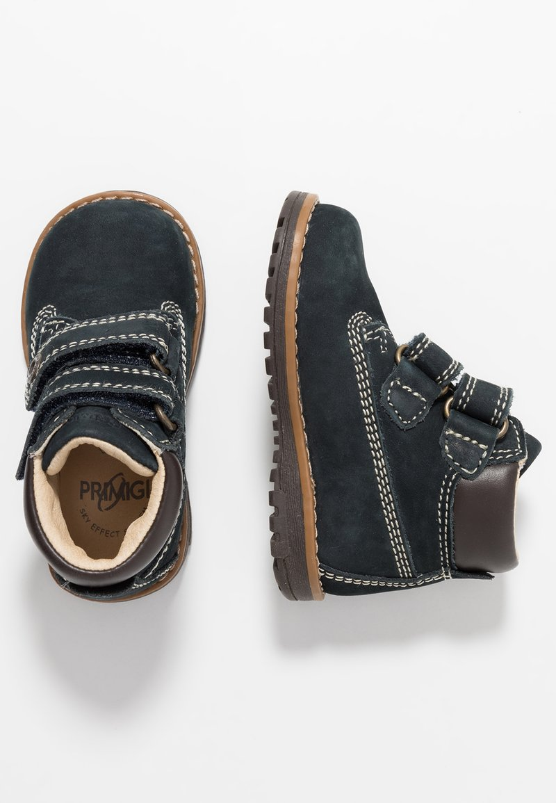 Primigi - Classic ankle boots - blue scuro