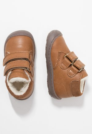 Baby shoes - biscotto