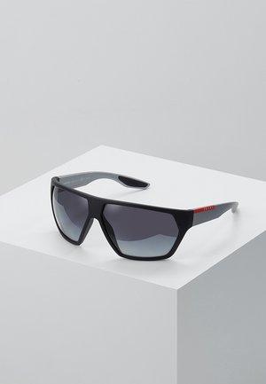 Gafas de sol - black rubber