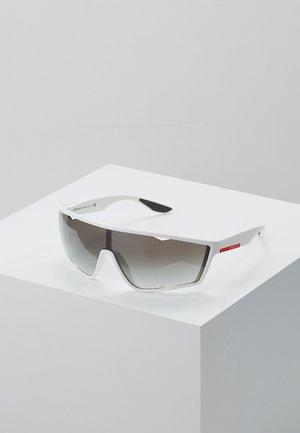 Sluneční brýle - white rubber
