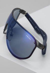 Prada Linea Rossa - Solbriller - blue - 4