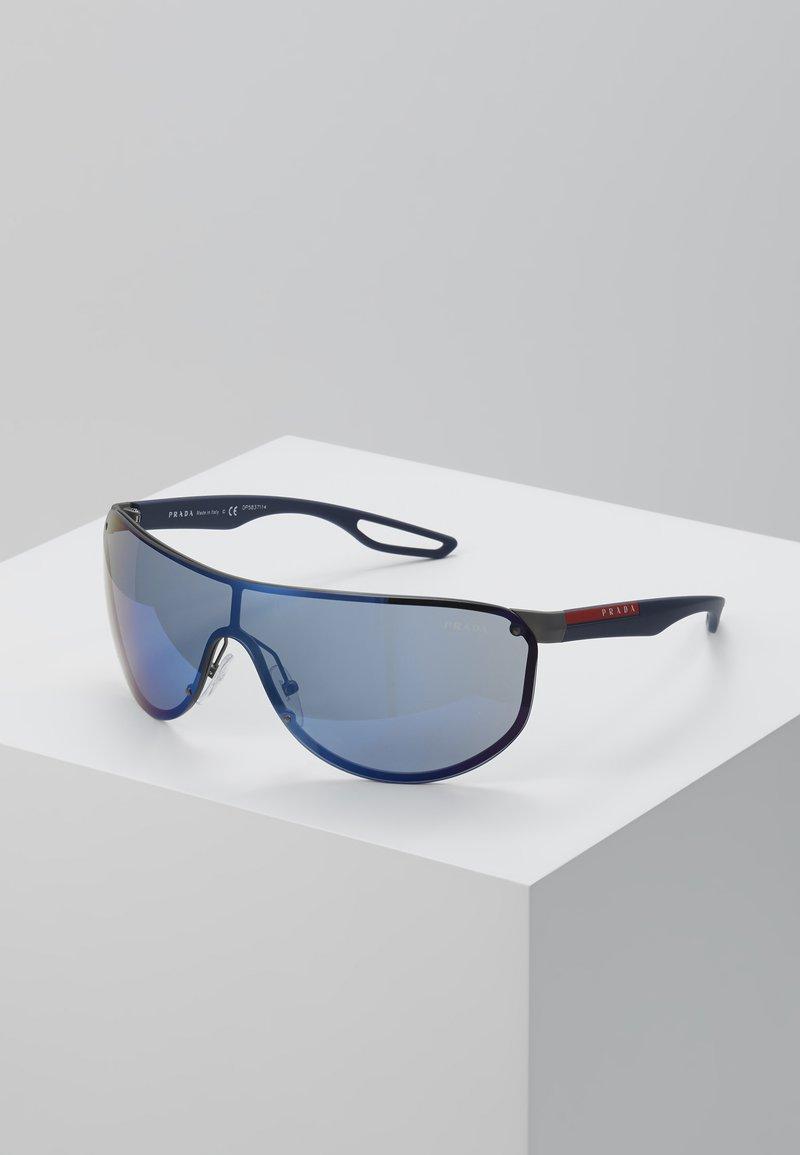 Prada Linea Rossa - Solbriller - blue
