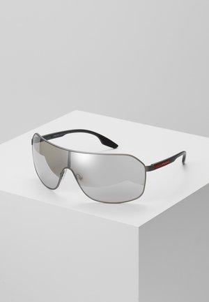 Sluneční brýle - matte grey