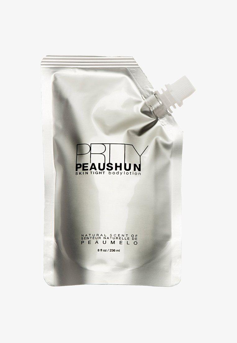 Prtty Peaushun - SKIN TIGHT BODY LOTION 236ML - Moisturiser - plain