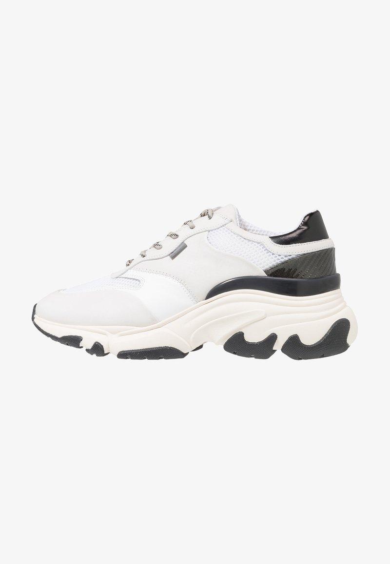 Pregis - KAYO - Sneaker low - white
