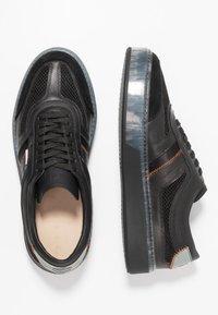 Pregis - MURAVEY - Sneakers - black - 1