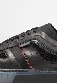 Pregis - MURAVEY - Sneakers - black - 5