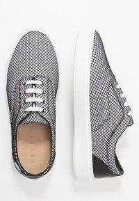 Pregis - WING - Sneakers - grey - 1