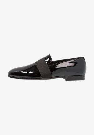 GEORGE DRESS  - Elegantní nazouvací boty - black
