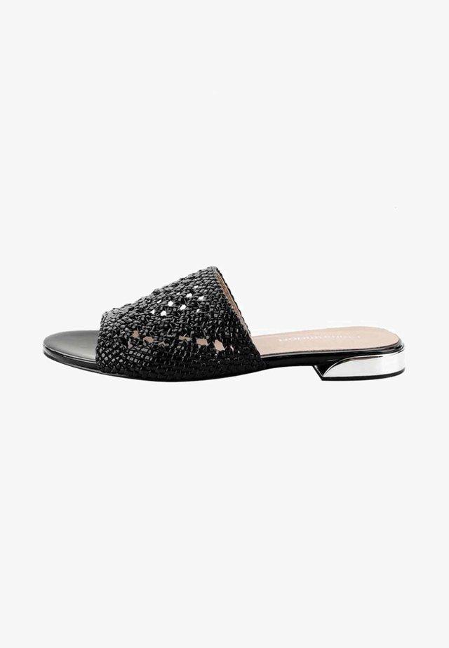 DARDAGO - Sandals - black