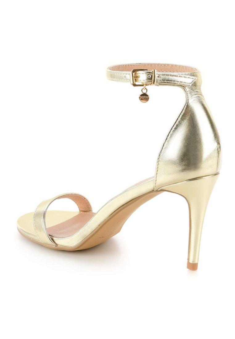 Prima Moda Labassa - Sandali Con Tacco Gold E9BFGs7