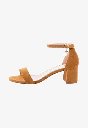IMASI - Sandals - brown