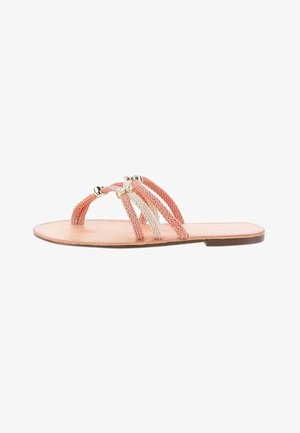 PUNNES - Mules - pink