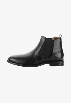 PIANE - Classic ankle boots - black