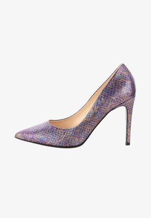 FALERIA - High heels - Violet
