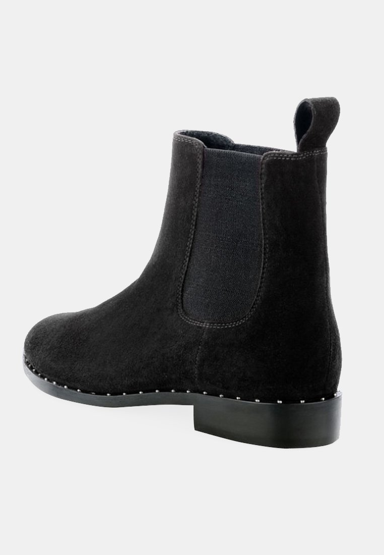Black Prima Moda Moda Prima VarziStivaletti EHWDY29I