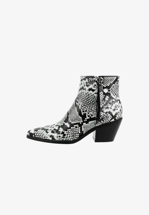 RAFFADALI - Classic ankle boots - black