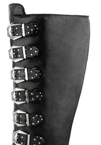 PRIMA MODA - COAZZE - Boots - black - 4