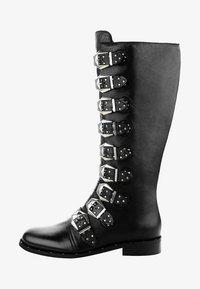 PRIMA MODA - COAZZE - Boots - black - 0