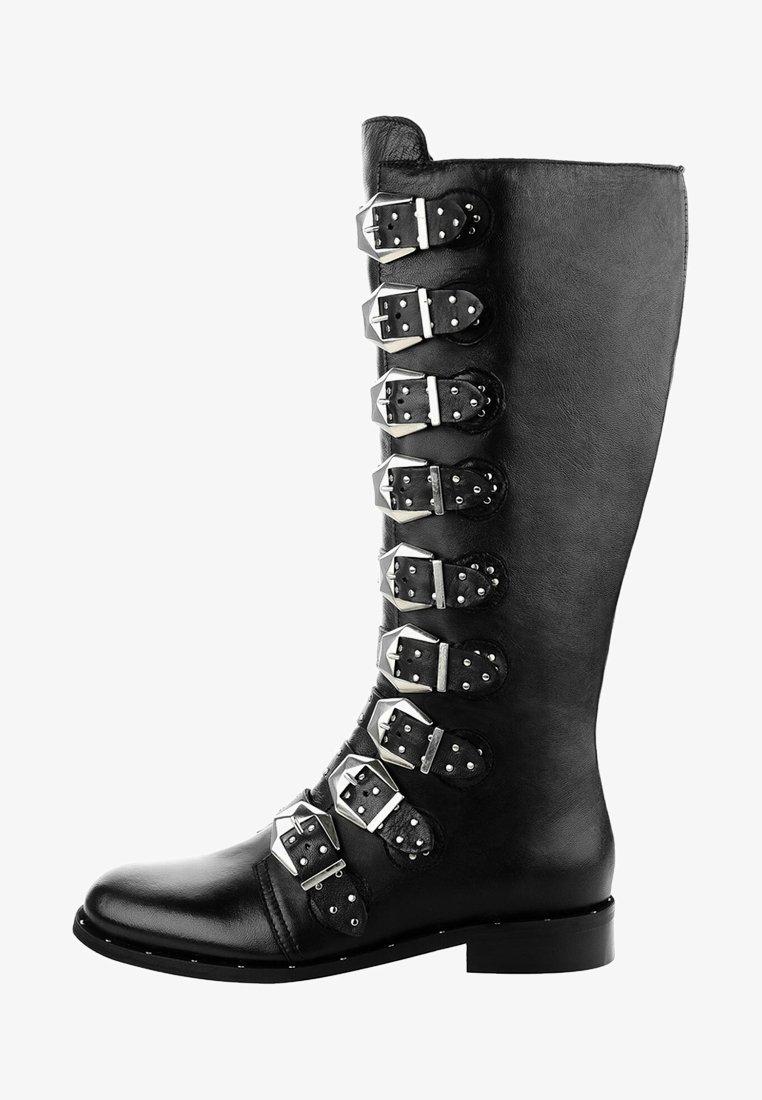 PRIMA MODA - COAZZE - Boots - black