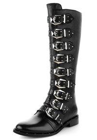 PRIMA MODA - COAZZE - Boots - black - 1