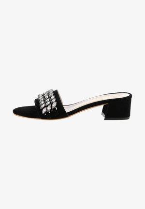 ROMITO  - Sandals - black