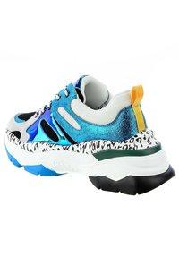 PRIMA MODA - AGRANO - Sneakers basse - blau - 3
