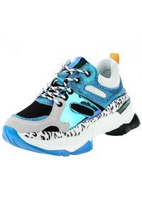 PRIMA MODA - AGRANO - Sneakers basse - blau - 2