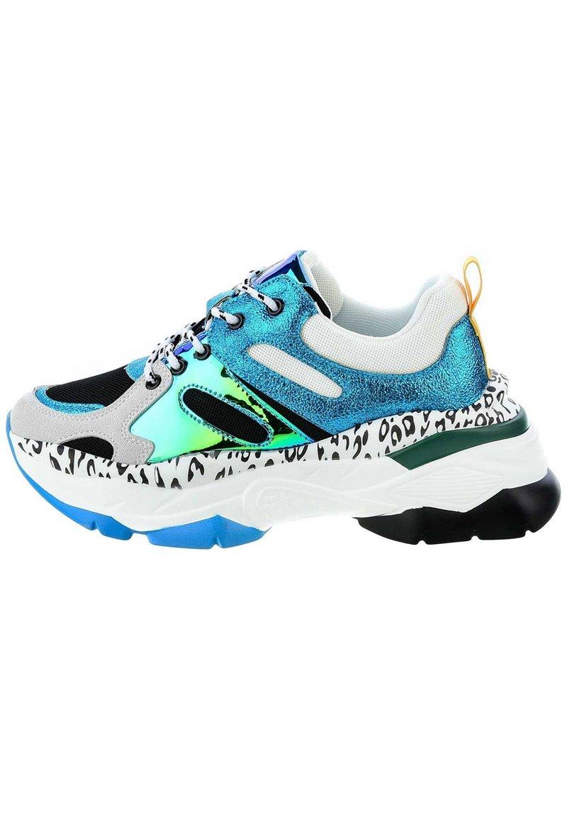 PRIMA MODA - AGRANO - Sneakers basse - blau